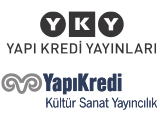Logo of Yapi Kredi Publishing